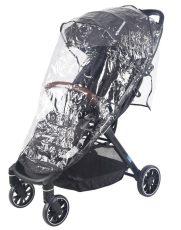 Husă de ploaie pentru cărucior sport Mama Kiddies Roadster