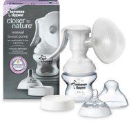 Pompă manuală de sân Tommee Tippee fără BPA