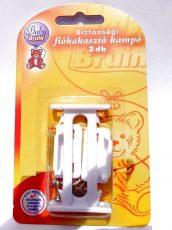 Blocator de protecție pentru sertare 2 Baby Bruin 2 buc