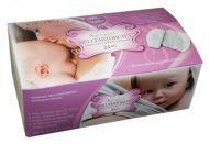 24 buc absorbante pentru sutien confort Baby Bruin Hygienic