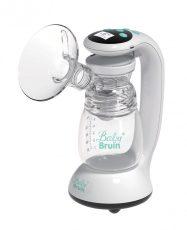 Pompă electrică, inteligentă de sân BabyBruin