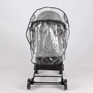Husă de ploaie pentru cărucior sport Mama Kiddies Rock