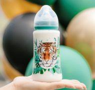 Wild And Free 360 ml biberon