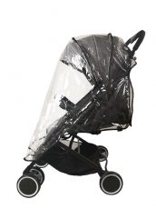 Husă de ploaie pentru cărucioare sport Mama Kiddies