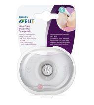 Philips Avent SCF153/01 Protecție pentru mamelon mică