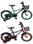 Biciclete, karturi